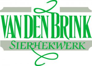 Brink Sierhekwerk logo garderen