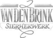 logo-van-den-brink-sierhekwerk-specialist-zilver